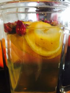 rosebuds and lemon tea2