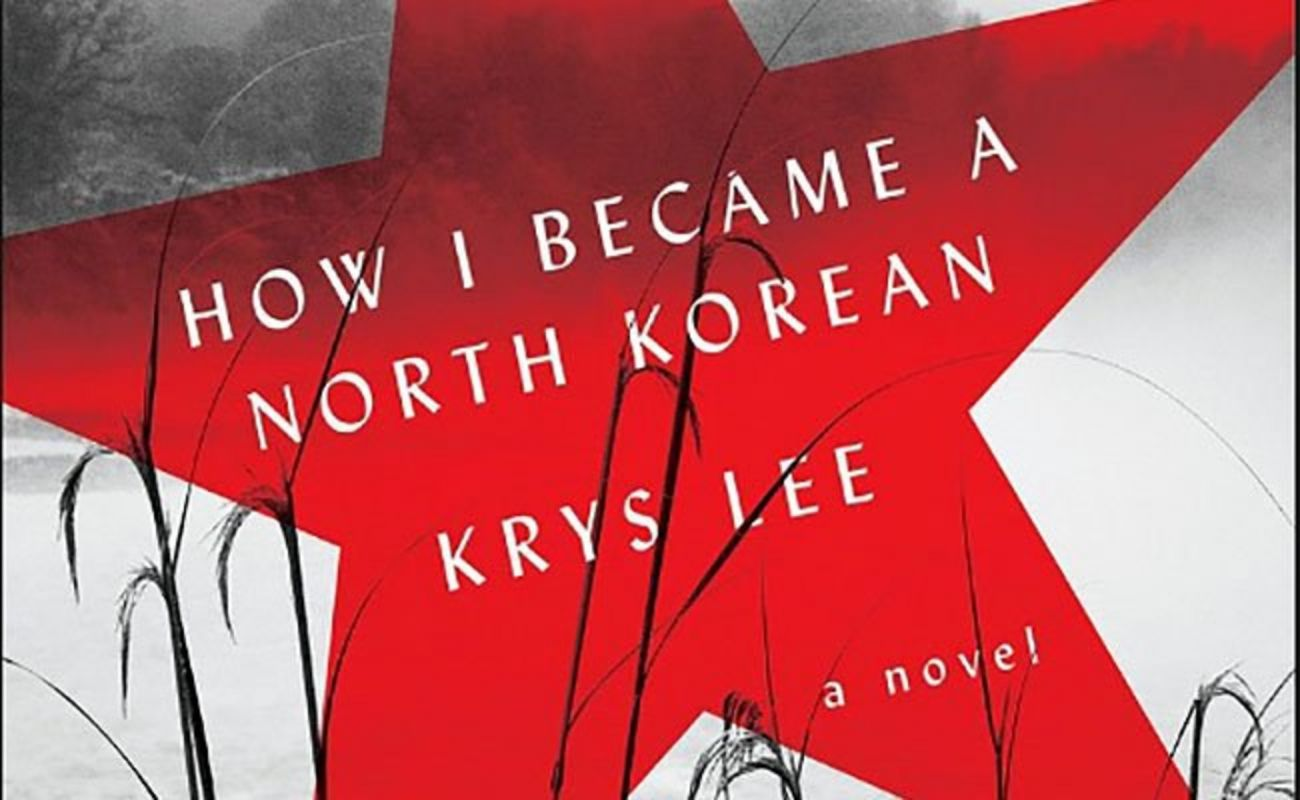 How I became a North Korean summary