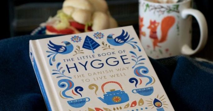 The little book of hygge summary